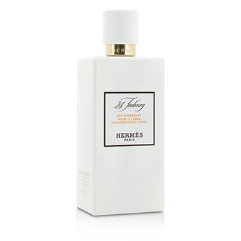 24 Faubourg Moisturizing Body Lotion (New Packaging)  200ml/6.5oz