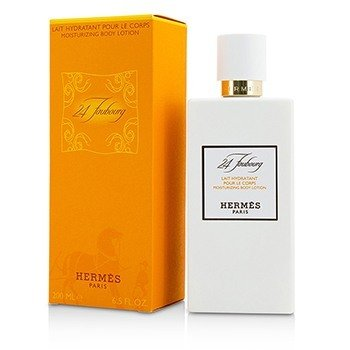 Hermes 24 Faubourg Moisturizing Body Lotion (New Packaging)  200ml/6.5oz