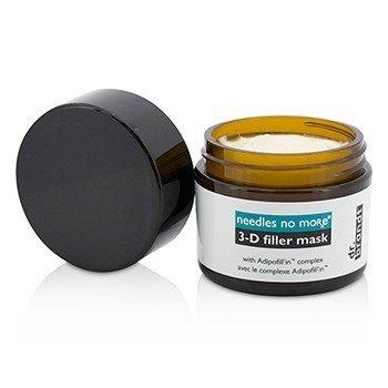 Needles No More 3-D Filler Mask 50g/1.7oz