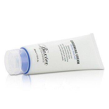 Grooming Cream (Light Hold / Natural Finish) 100ml/3.4oz