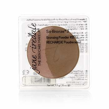 So Bronze 3 Bronzing Powder Refill  9.9g/0.35oz