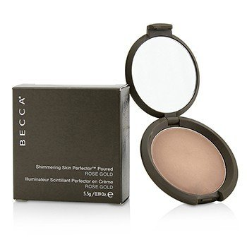 Becca Shimmering Skin Perfector Poured Crema - Rose Gold  5.5g/0.19oz