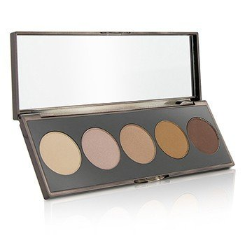 Ombre Rouge Eye Palette (5x Eyeshadow)  5x1.6g/0.057oz