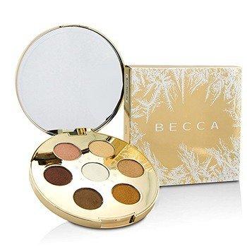 Becca Apres Ski Glow Collection Eye Lights Palette  9.8g/0.35oz