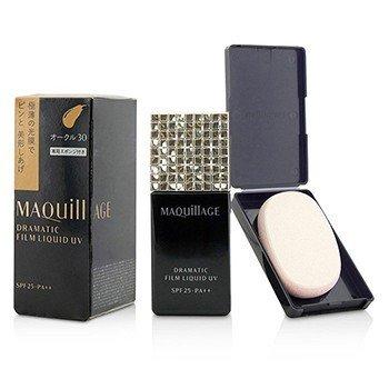 Shiseido Maquillage Dramatic Film Base UV Líquida SPF 25 - #OC20  30ml/1oz
