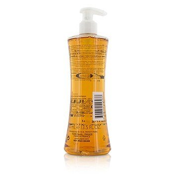 Les Demaquillantes Gel Demaquillant D'Tox Cleansing Gel With Cinnamon Extract - Normal To Combination Skin  400ml/13.5oz