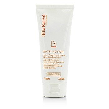 Ella Bache Nutri' Action Nourishing Eye Cream - Salon Size  100ml/3.38oz