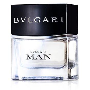 Bvlgari Man Eau De Toilette Dạng Xịt  30ml/1oz