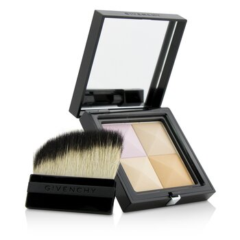 Givenchy Puder do twarzy Prisme Visage Silky Face Powder Quartet - # 3 Popeline Rose  11g/0.38oz