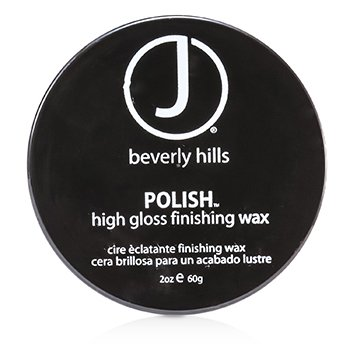 Polish High Gloss Finishing Wax  60g/2oz
