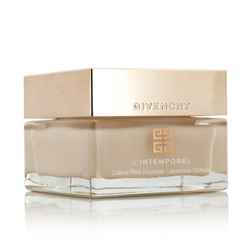 L'Intemporel Global Youth Silky Sheer Cream - For All Skin Types  50ml/1.7oz