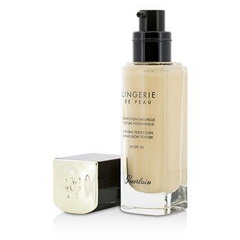 Lingerie De Peau Natural Perfection Foundation SPF 20  30ml/1oz