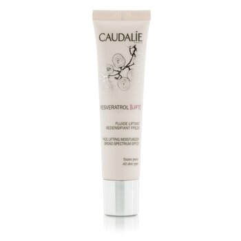 Caudalie Resveratrol Lift Face Hidratante Lifting de Amplio Espectro SPF 20  40ml/1.3oz