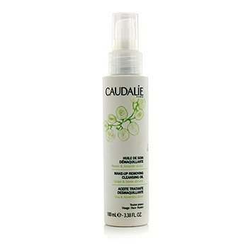 Caudalie Make-Up Removing Cleansing Oil  100ml/3.38oz