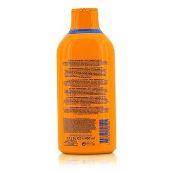 Sun Beauty Melting Tanning Milk SPF15  400ml/13.5oz