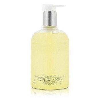 Essence Aromatique Body & Hand Wash  400ml/13.5oz
