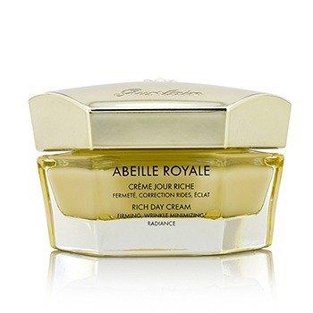 Abeille Royale Rich Day Cream - Firming, Wrinkle Minimizing, Radiance  50ml/1.6oz