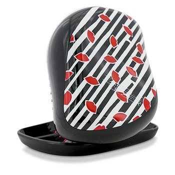 Compact Styler On-The-Go Detangling Hair Brush - # Lulu Guinness  1pc