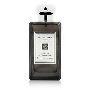 Jo Malone Orris & Sandalwood Cologne Intense Spray (Originalmente Sin Caja)  100ml/3.4oz