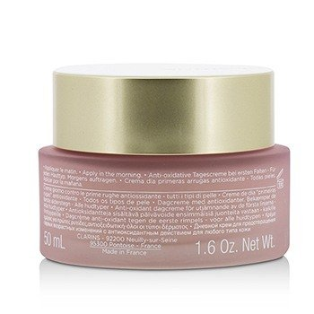 Multi-Active Day Targets Fine Lines Antioxidant Day Cream - For All Skin Types 50ml/1.6oz