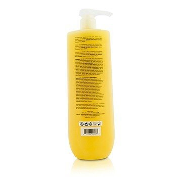Sensories Brilliance Grapefruit & Honey Color-Protecting Shampoo (New Packaging) 1000ml/33.8oz
