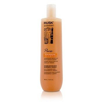 Sensories Pure Mandarin & Jasmine Color-Protecting Shampoo  400ml/13.5oz