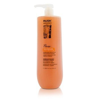 Sensories Pure Mandarin & Jasmine Color-Protecting Shampoo  1000ml/33.8oz