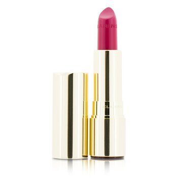 Clarins Joli Rouge Brillant (Moisturizing Perfect Shine Sheer Lipstick) - # 27 Hot Fuchsia  3.5g/0.1oz