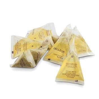 Decleor Hydra Floral Mask - For Dehydrated Skin - Salon Product  5 treatments