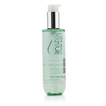 Biosource 24H Hydrating & Tonifying Toner - Normaalille ja sekaiholle  200ml/6.76oz