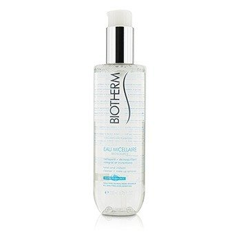 Biotherm Biosource Eau Micellaire Total & Instant Cleanser + Make-Up Remover - for alle hudtyper  200ml/6.76oz