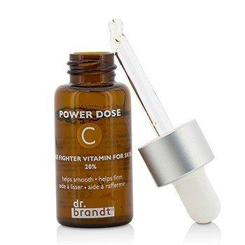 Power Dose Vitamin C Age Fighter Vitamin For Skin  16.3ml/0.55oz