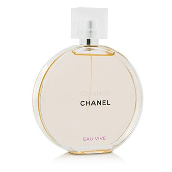 ชาแนล Chance Eau Vive Eau De Toilette Spray  150ml/5oz