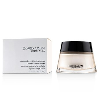 Crema Nuda Supreme Glow Reviving Tinted Cream  50ml/1.69oz