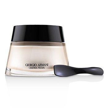 Giorgio Armani Crema Nuda Supreme Glow Reviving Tinted Cream - # 05 Warm Glow  50ml/1.69oz