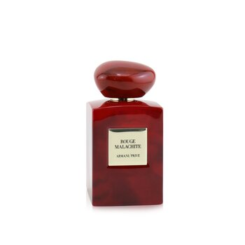 Giorgio Armani Prive Rouge Malachite Eau De Parfum Spray  100ml/3.4oz