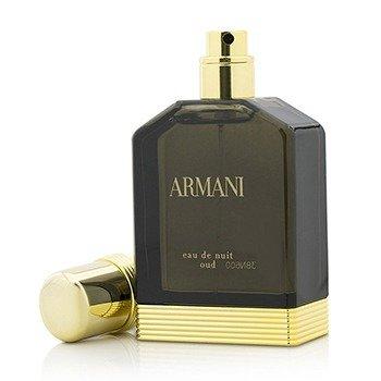 Armani Eau De Nuit Oud Eau De Parfum Spray  50ml/1.7oz