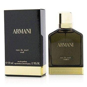 Giorgio Armani Armani Eau De Nuit Oud Eau De Parfum Spray  50ml/1.7oz