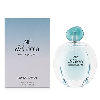 Air Di Gioia Eau De Parfum Spray   100ml/3.4oz