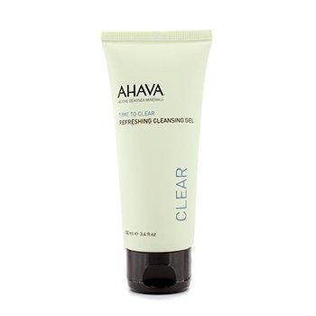 Ahava ���Һ���������ʴ��� Time to Clear  100ml/3.4oz