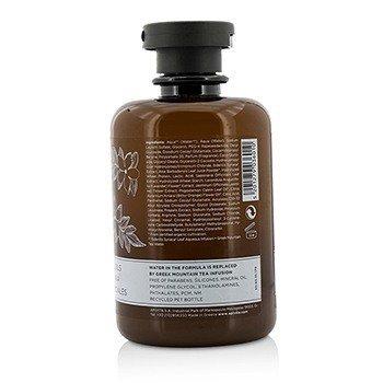 Pure Jasmine Shower Gel With Essential Oils  300ml/10.14oz