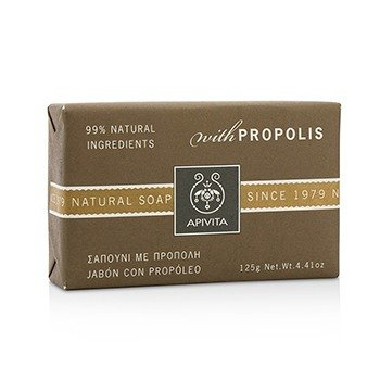 Natural Soap With Propolis 125g/4.41oz