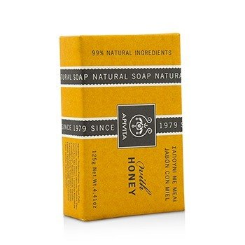 Natural Soap With Honey  125g/4.41oz