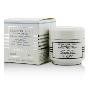 Neck Cream - Enriched Formula  50ml/1.7oz