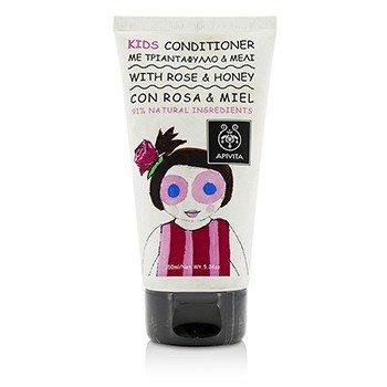 Kids Conditioner with Rose & Honey 150ml/5.24oz