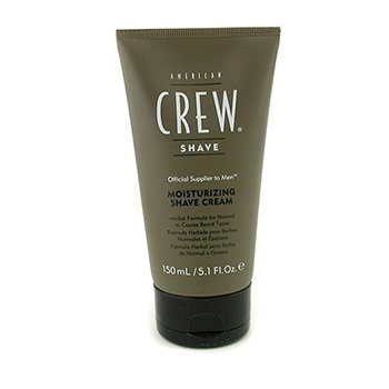American Crew Creme de barbear hidratante  150ml/5.1oz