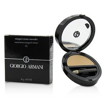 Compact Cream Concealer  1.6g/0.05oz