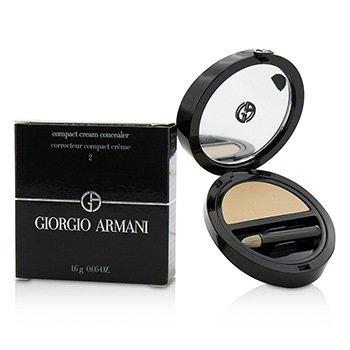 Compact Cream Concealer  1.6g/0.05oz