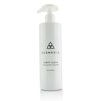 Purity Clean Exfoliating Cleanser - Salon Size  360ml/12oz