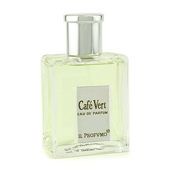 Il Profvmo Cafe Vert Eau De Parfum Spray  100ml/3.4oz
